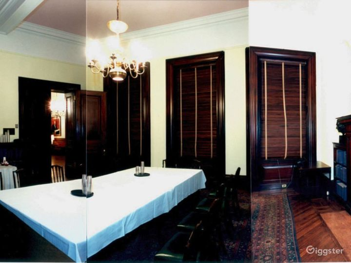 Law offices with meeting rooms: Location 2769 Photo 3