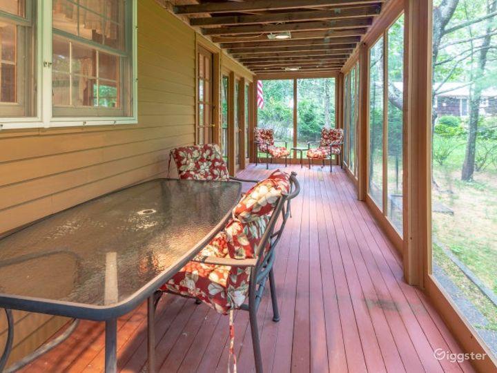 Oak Lane Retreat Photo 2