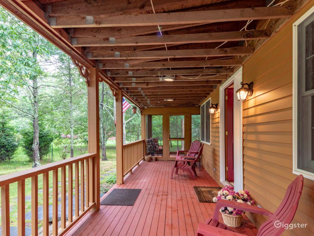 Oak Lane Retreat Photo 1