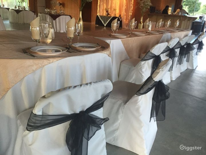 Horse Ranch Wedding Venue in Shafter Photo 4