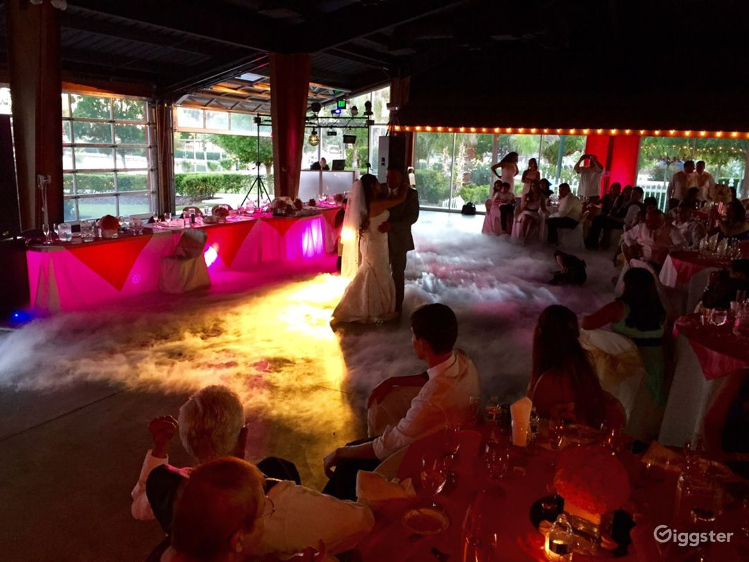 Horse Ranch Wedding Venue in Shafter Photo 1
