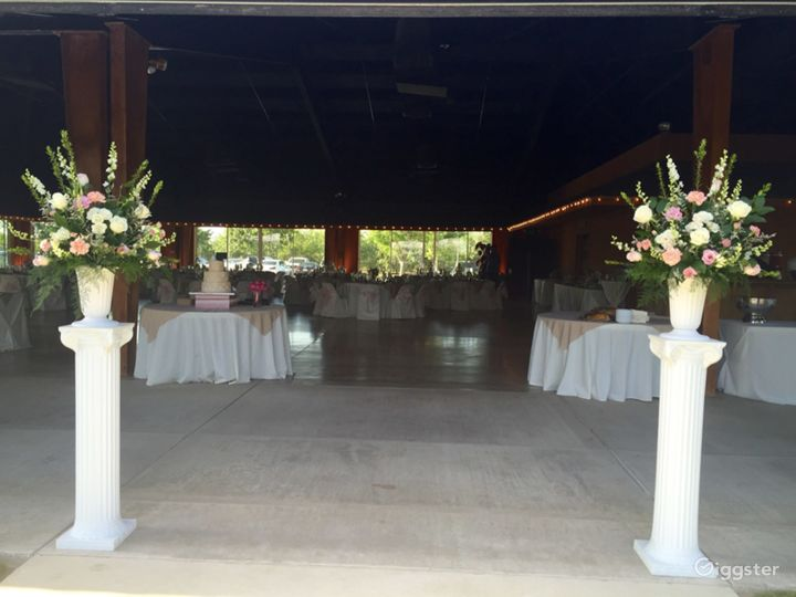 Horse Ranch Wedding Venue in Shafter Photo 2