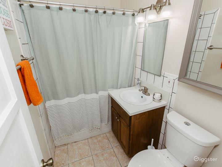 Casa del Rey - One Bedroom Photo 4