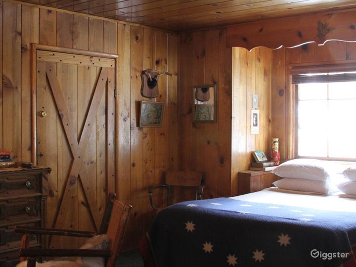 Charming Mountain Inn Photo 2