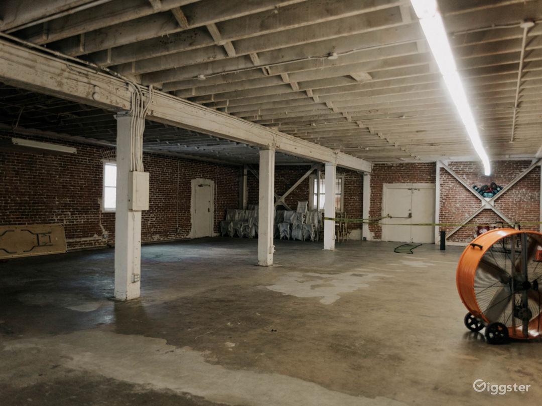 Spacious Downtown LA Industrial Warehouse w/ Patio Photo 2