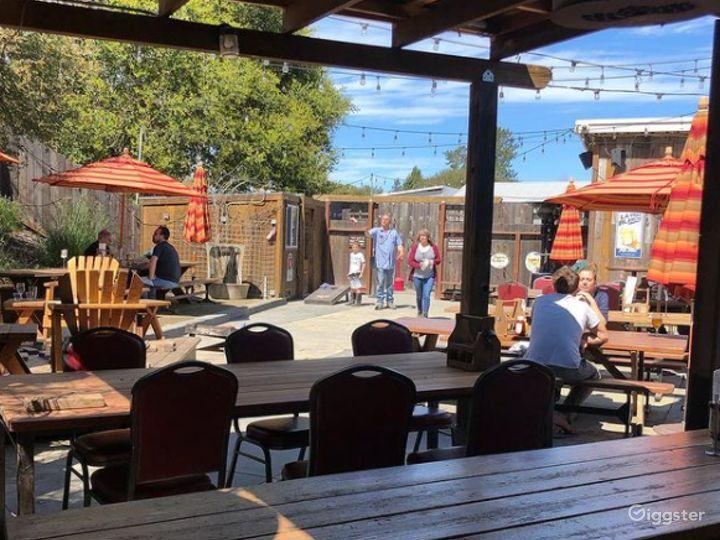 Twin Oaks Original and Classic Ranch Bar Photo 3