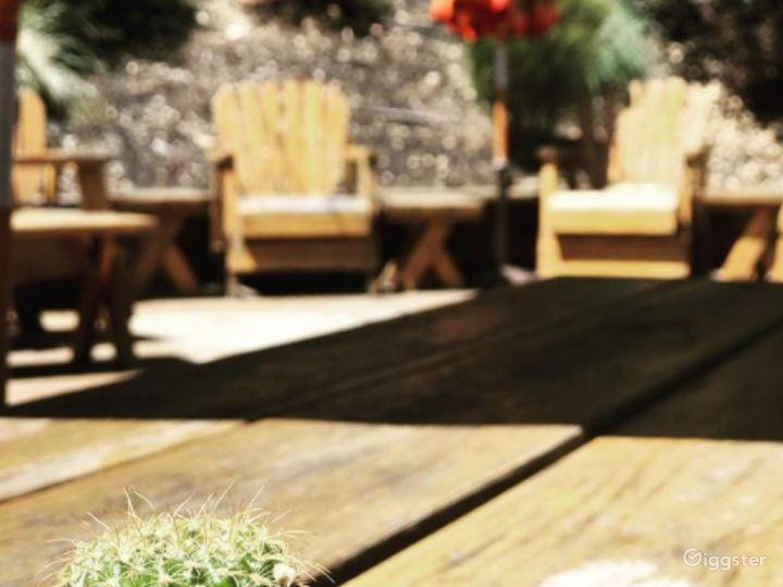 Twin Oaks Original and Classic Ranch Bar Photo 5