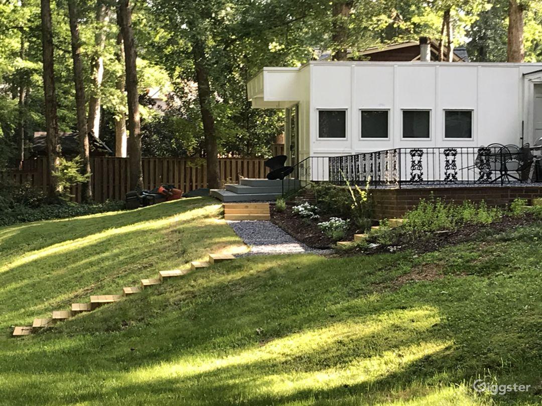 backyard/studio