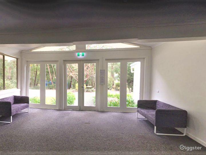 The Lodge  Photo 2
