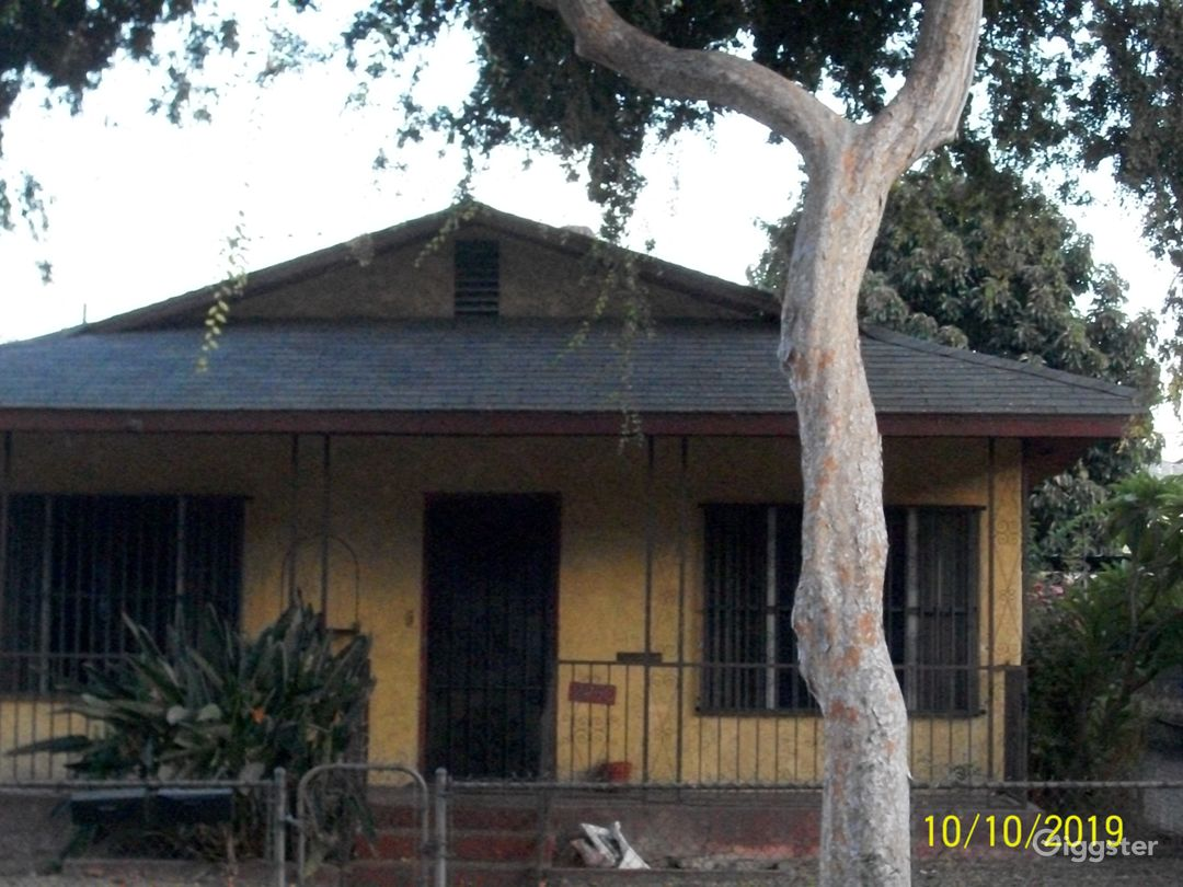 Charming, Attractive 3-Bedroom 1950's Suburban Home in Quiet Old, Suburbab  Los Angeles Neighborhood