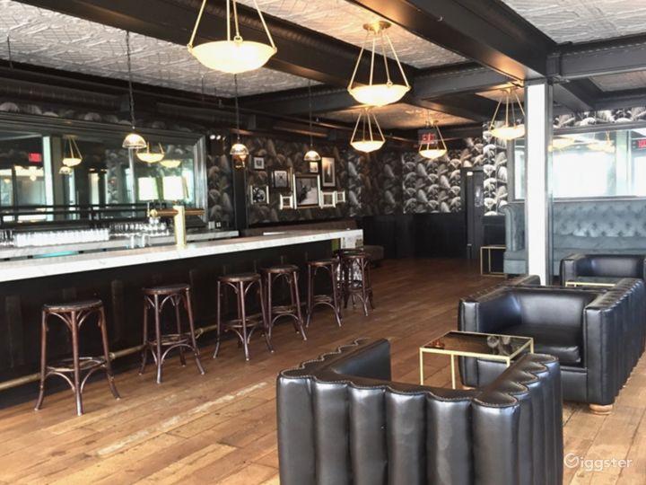 Bar, club, lounge, restaurant: Location 5222 Photo 5
