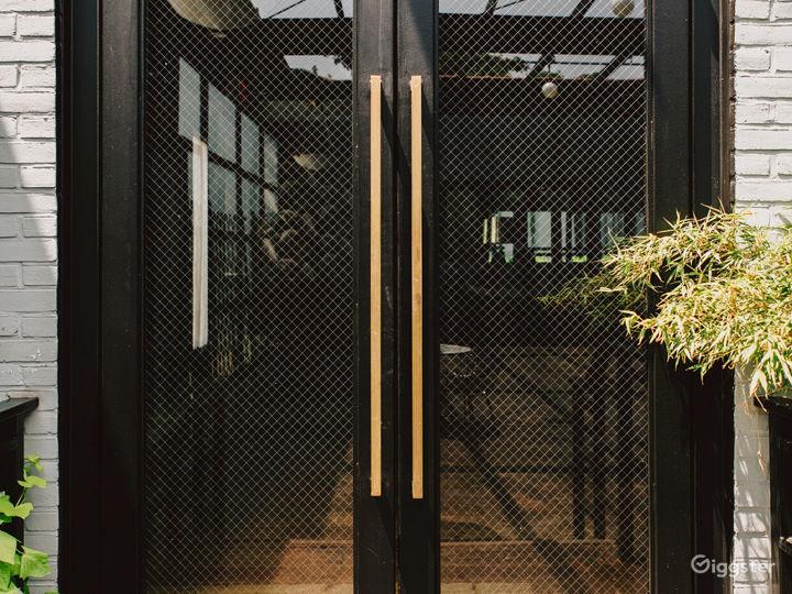 Bar, club, lounge, restaurant: Location 5222 Photo 4