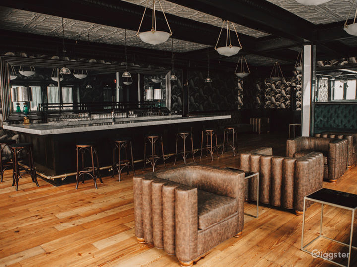 Bar, club, lounge, restaurant: Location 5222 Photo 2