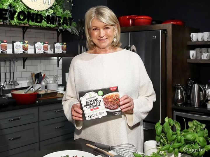 Even Martha Stewart approves! (and that's a good thing)