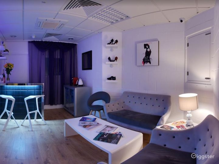 Cozy and Functional Studio in London Photo 5