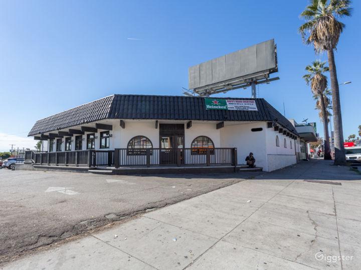 Hollywood Tavern No.14