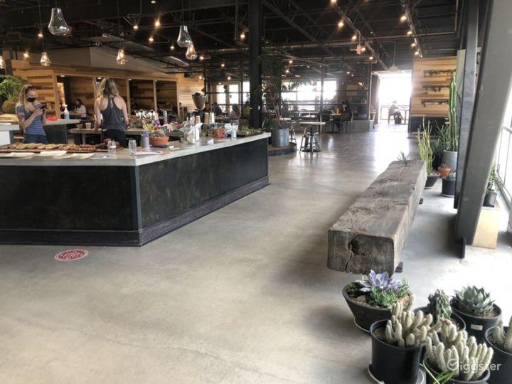 Incredible Cafe in Santa Fe Photo 3