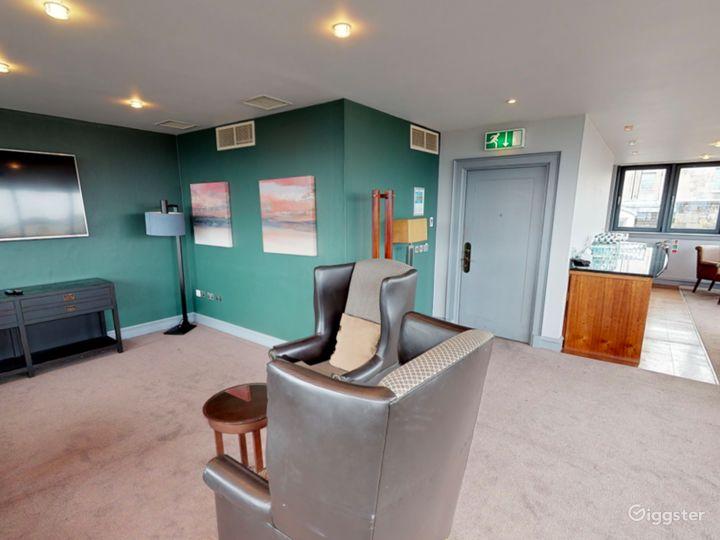 Forthview Room in Edinburgh Photo 3