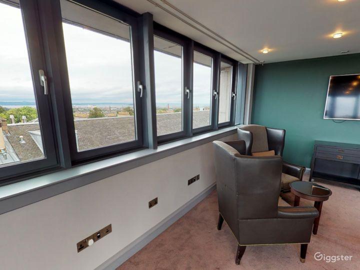 Forthview Room in Edinburgh Photo 5