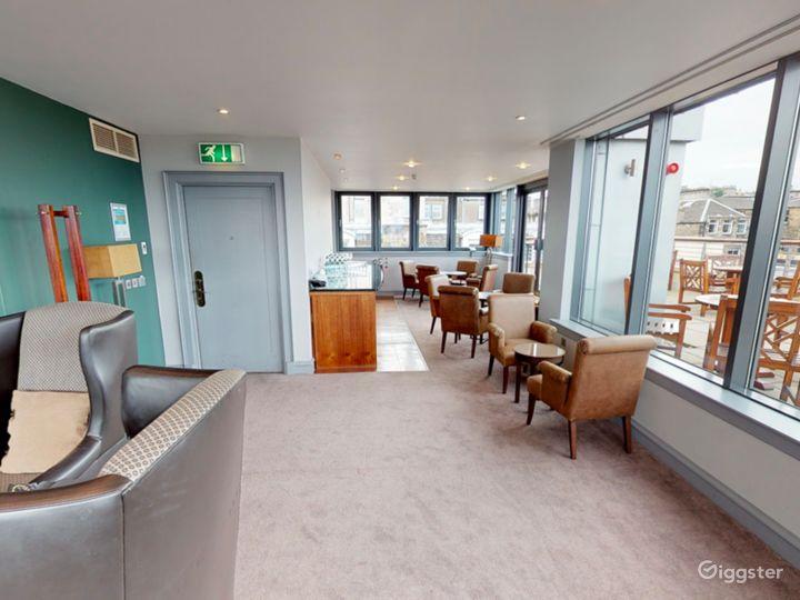 Forthview Room in Edinburgh Photo 2