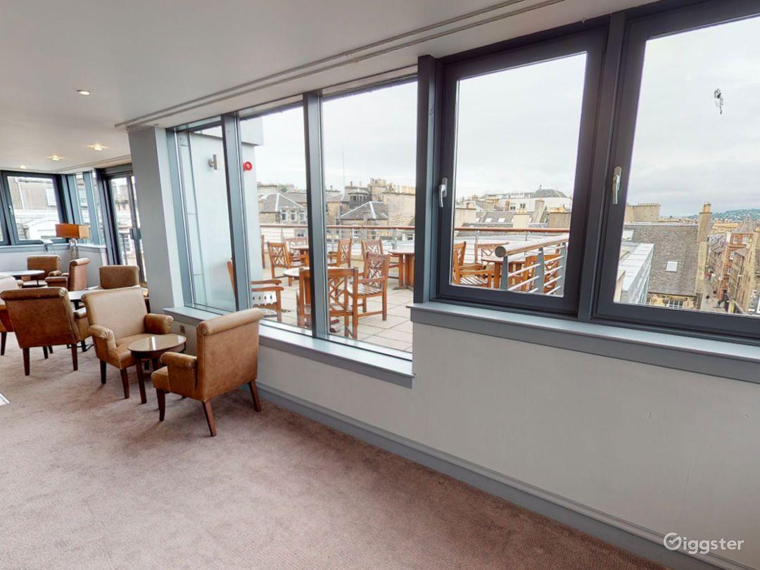 Forthview Room in Edinburgh Photo 1