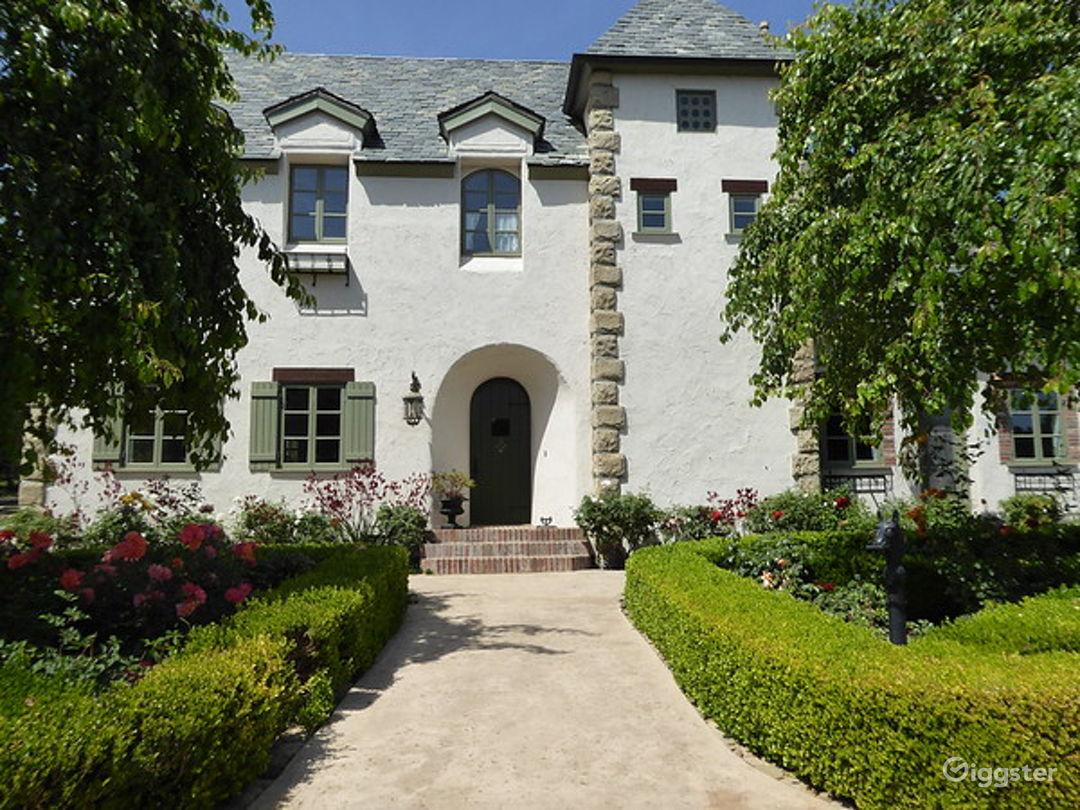 Villa Amor Photo 1