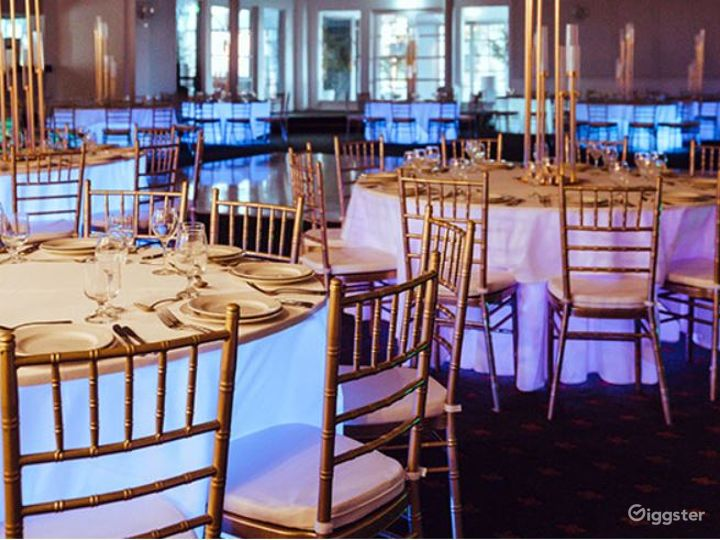 Perfect Pearl Ballroom for your Events Photo 4