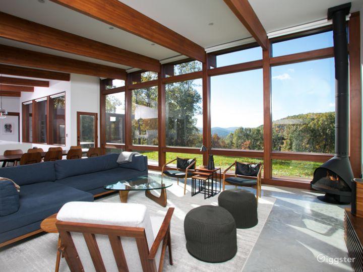 The Glass Cabin Photo 4
