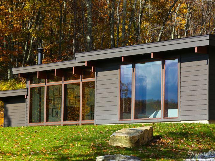 The Glass Cabin Photo 2
