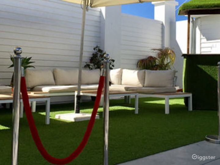 East Coast Venue with Earthy and Relaxed Ambiance Photo 3