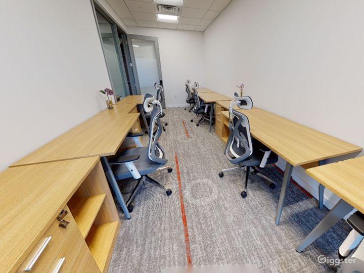 Team Private Office in Miami Photo 4