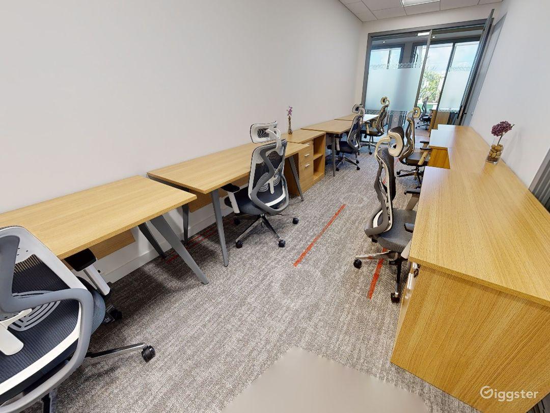 Team Private Office in Miami Photo 1