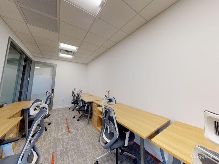 Team Private Office in Miami Photo 5
