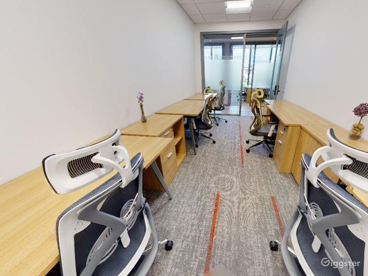 Team Private Office in Miami Photo 3