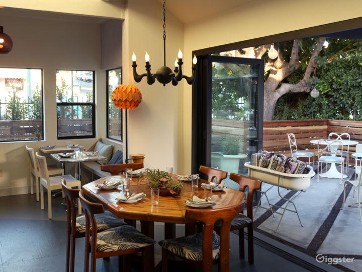 Converted Craftsman Kitchen Photo 3