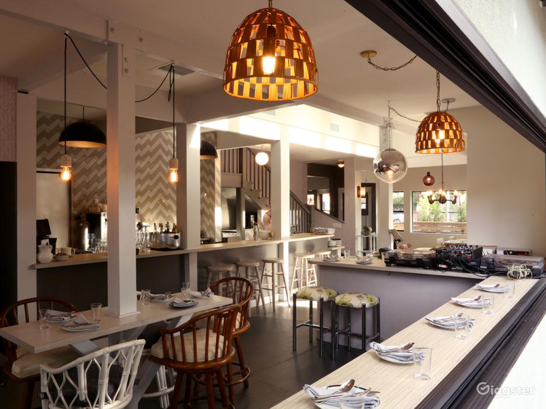 Converted Craftsman Kitchen Photo 1