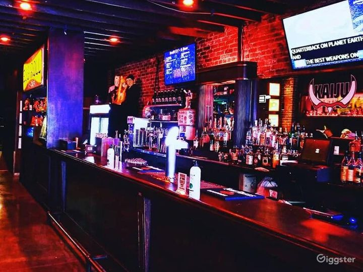 Fun and Unique Japanese Inspired bar in Louisville