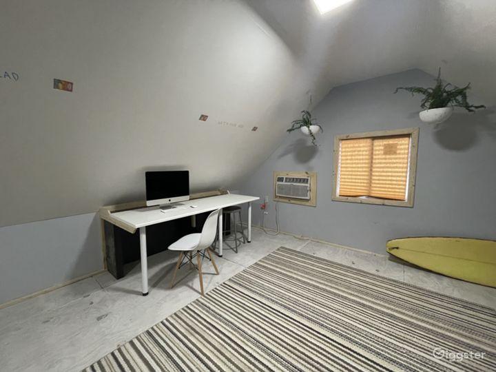 Communal Office Photo 2
