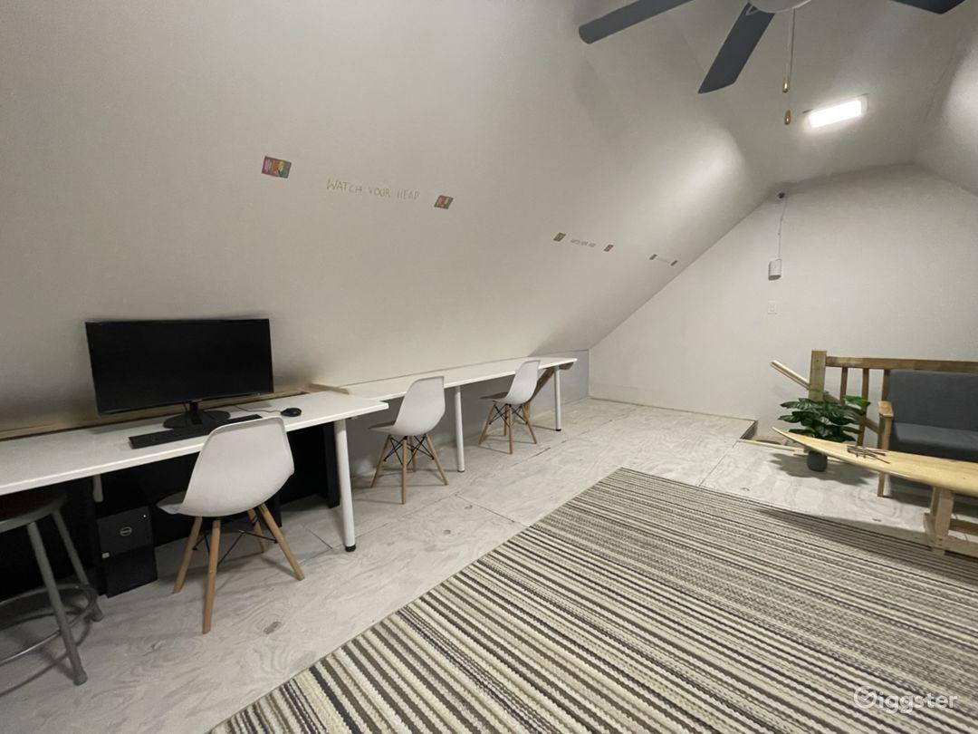Communal Office Photo 1