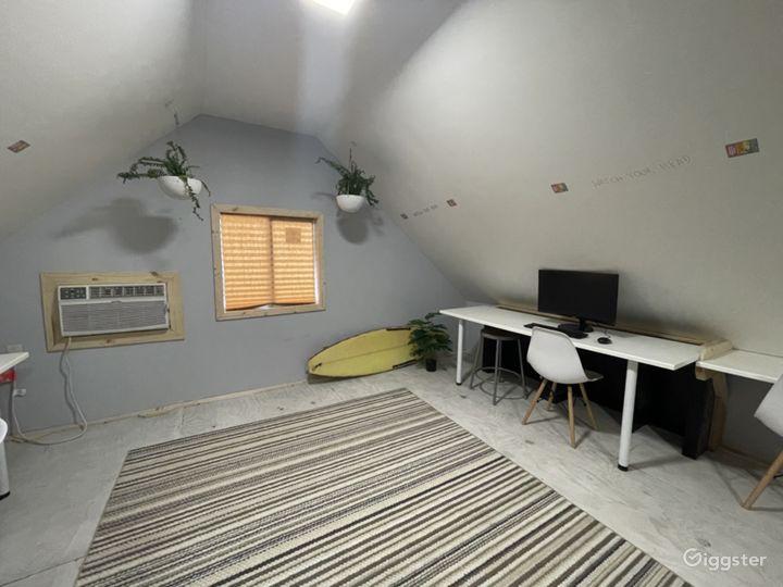 Communal Office Photo 3