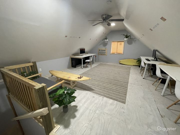 Communal Office Photo 5