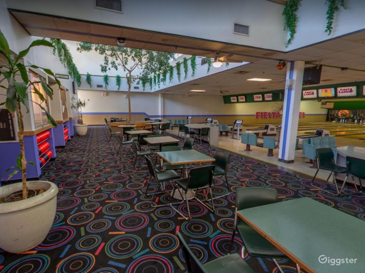Bowling Alley with a Festive Vibe (Full Buyout) Photo 5