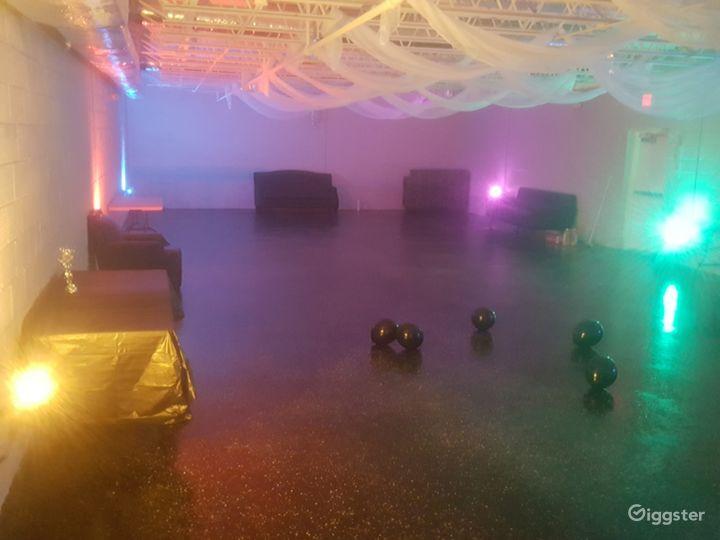 Spacious Event Venue in Laurel Photo 4