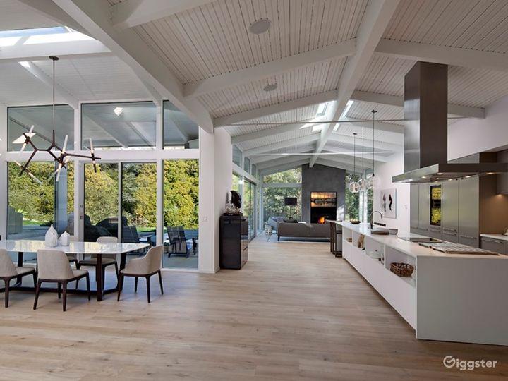 Montecito Modern Bungalow Photo 4