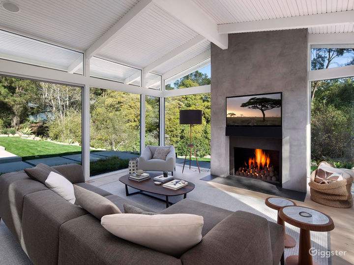 Montecito Modern Bungalow Photo 5