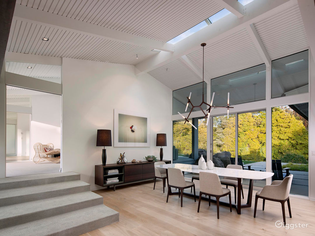 Montecito Modern Bungalow Photo 1