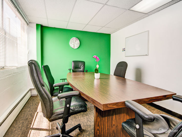 Laid Back Co-working Space in Seattle Photo 3