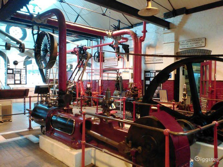 Fascinating Museum in London Photo 3