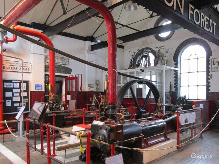 Fascinating Museum in London Photo 4
