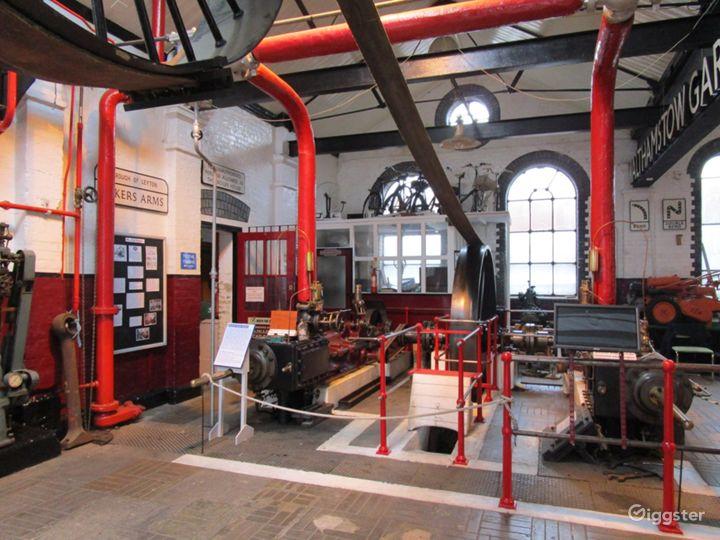 Fascinating Museum in London Photo 2